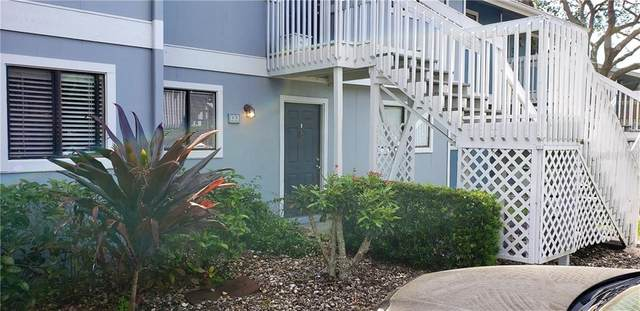 6033 34TH Street W #133, Bradenton, FL 34210 (MLS #A4463591) :: The Paxton Group
