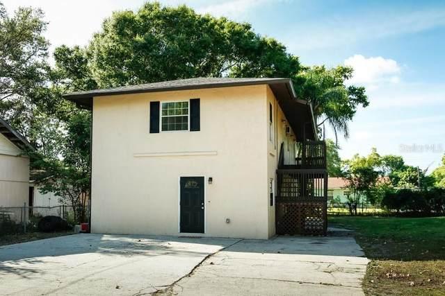 2922 Arlington Street, Sarasota, FL 34239 (MLS #A4463610) :: Keller Williams on the Water/Sarasota