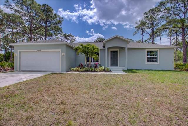 13106 Xavier Avenue, Port Charlotte, FL 33981 (MLS #A4463628) :: Sarasota Home Specialists