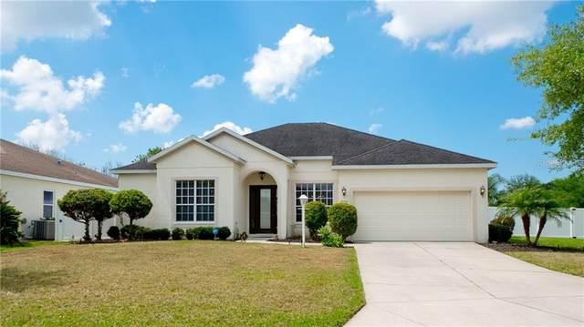 12531 30TH STREET Circle E, Parrish, FL 34219 (MLS #A4463629) :: Pristine Properties
