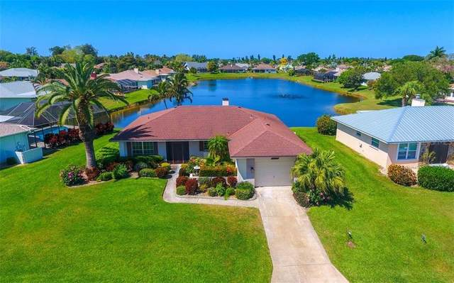 5104 86TH STREET Court W, Bradenton, FL 34210 (MLS #A4463646) :: Premier Home Experts