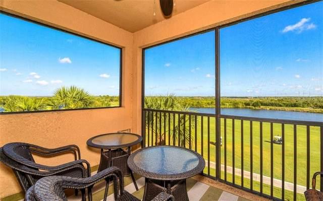 8205 Grand Estuary Trail #401, Bradenton, FL 34212 (MLS #A4463668) :: Carmena and Associates Realty Group
