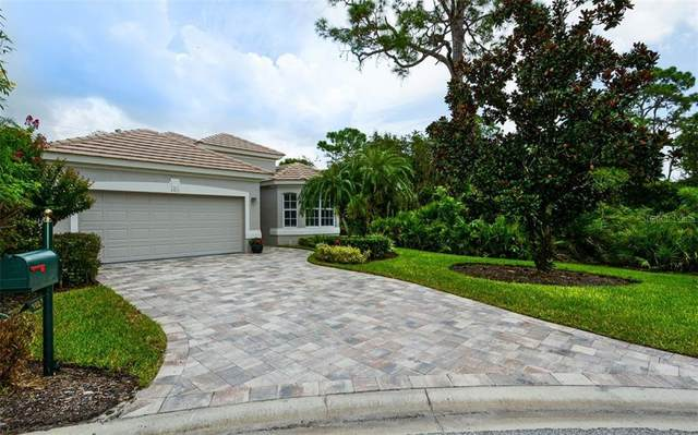 102 Turquoise Lane, Osprey, FL 34229 (MLS #A4463671) :: Griffin Group