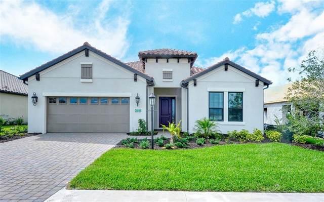 26846 Weiskopf Drive, Englewood, FL 34223 (MLS #A4463675) :: The BRC Group, LLC