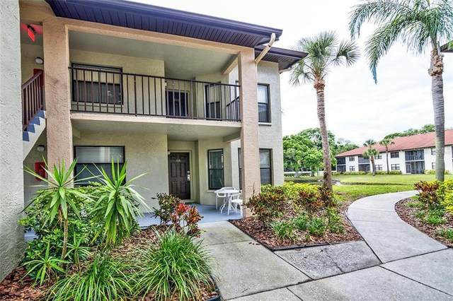 4620 47TH Avenue W #104, Bradenton, FL 34210 (MLS #A4463691) :: The Paxton Group