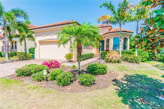 5819 Title Row Drive, Bradenton, FL 34210 (MLS #A4463708) :: Your Florida House Team