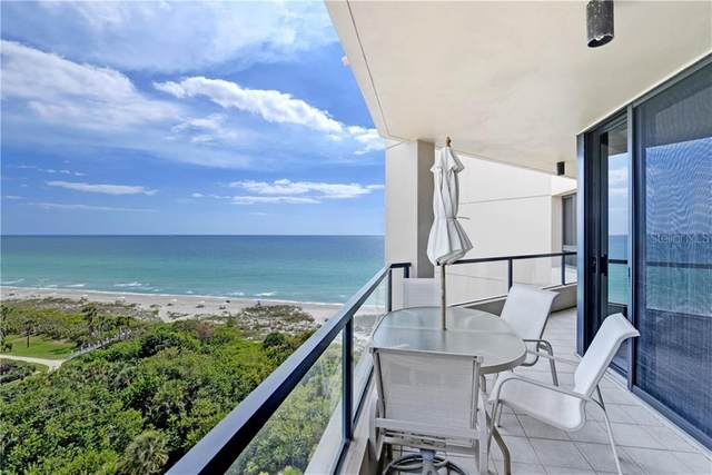 1211 Gulf Of Mexico Drive #710, Longboat Key, FL 34228 (MLS #A4463719) :: Medway Realty