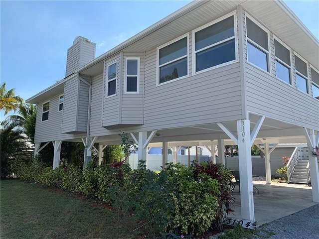 3104 Avenue E, Holmes Beach, FL 34217 (MLS #A4463721) :: Team Buky