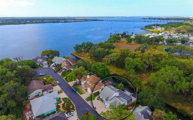 2104 68TH Drive E, Ellenton, FL 34222 (MLS #A4463722) :: Lucido Global of Keller Williams
