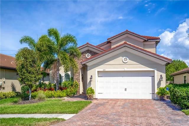 650 Resolute Lane, Nokomis, FL 34275 (MLS #A4463735) :: Medway Realty