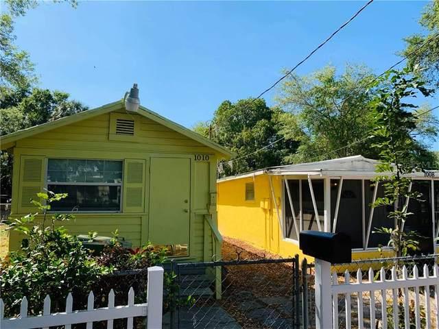 1010 7TH Street E, Bradenton, FL 34208 (MLS #A4463746) :: The Duncan Duo Team