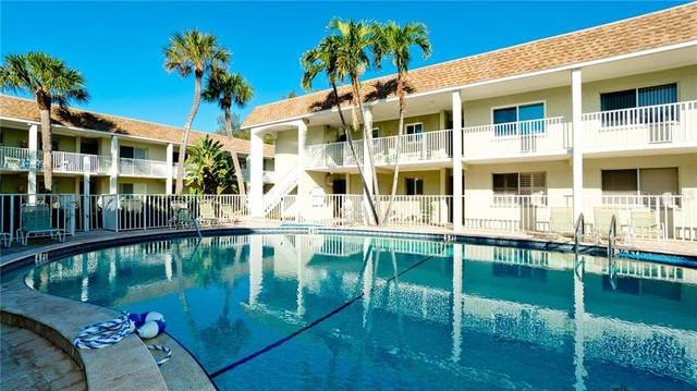 7100 Gulf Drive #118, Holmes Beach, FL 34217 (MLS #A4463752) :: Team Buky