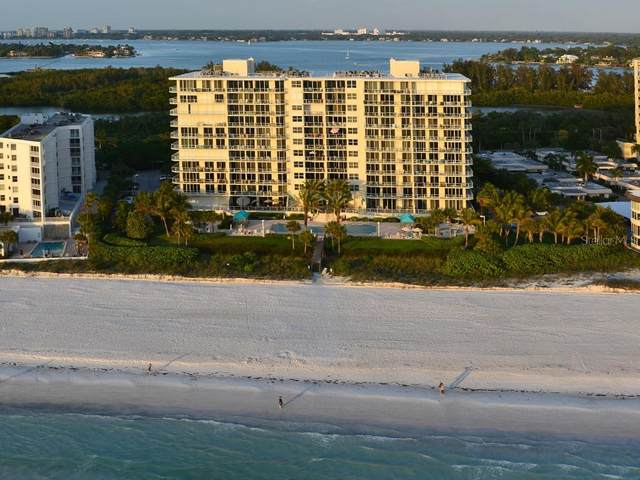 Address Not Published, Sarasota, FL 34236 (MLS #A4463763) :: The Paxton Group