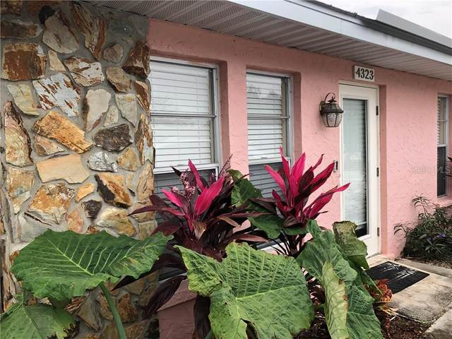 4323 82ND Street W, Bradenton, FL 34209 (MLS #A4463772) :: Your Florida House Team