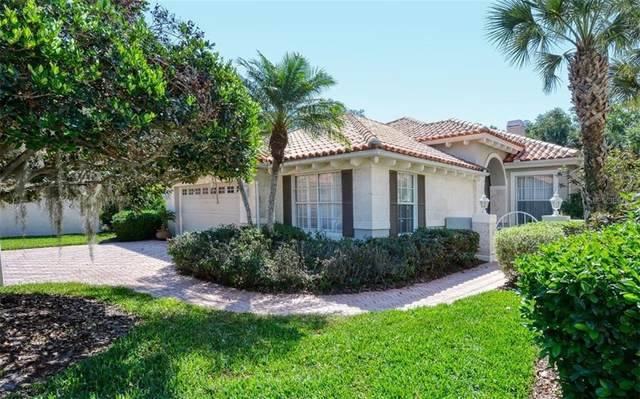 8309 Alexandria Court, Sarasota, FL 34238 (MLS #A4463786) :: The Robertson Real Estate Group
