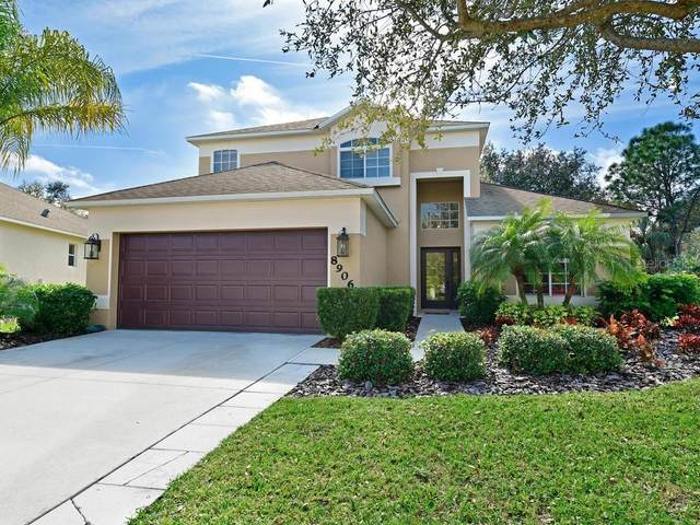 8906 Founders Circle, Palmetto, FL 34221 (MLS #A4463789) :: The Duncan Duo Team