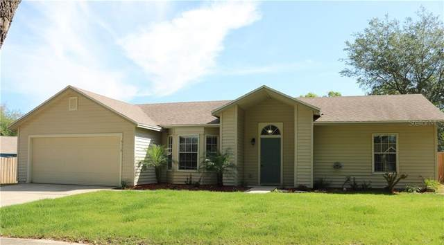 5119 Timber Ridge Trail, Ocoee, FL 34761 (MLS #A4463808) :: Bustamante Real Estate