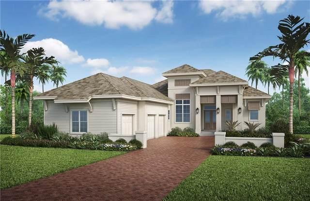 16007 Topsail Terrace, Lakewood Ranch, FL 34202 (MLS #A4463817) :: KELLER WILLIAMS ELITE PARTNERS IV REALTY