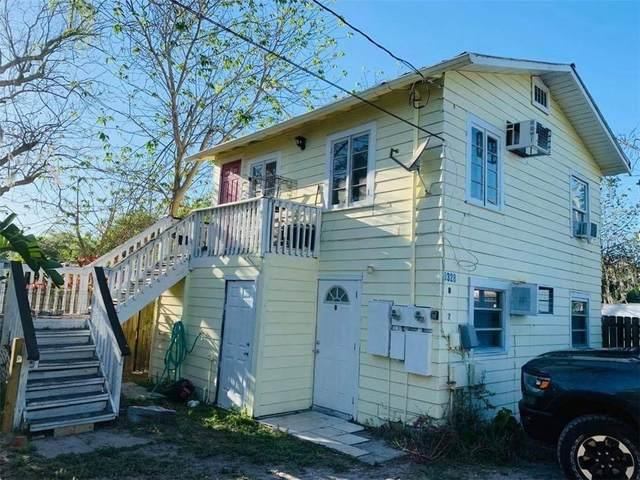 5328 24TH STREET Court E, Bradenton, FL 34203 (MLS #A4463850) :: Lucido Global of Keller Williams