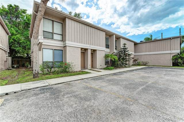 4001 Beneva Road #120, Sarasota, FL 34233 (MLS #A4463868) :: The Duncan Duo Team