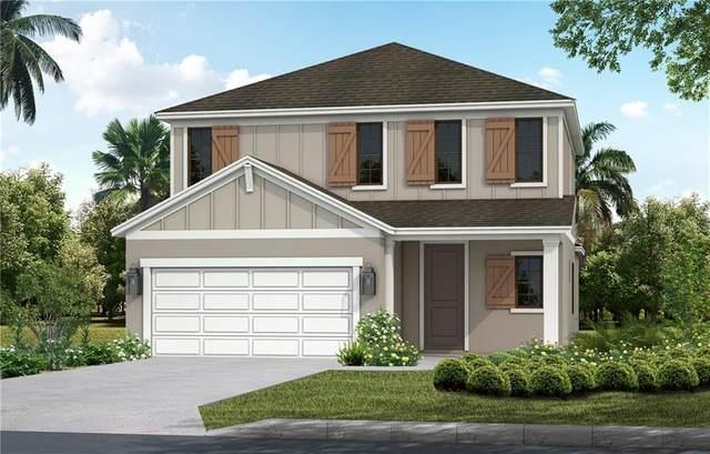 13560 Old Creek Court, Parrish, FL 34219 (MLS #A4463881) :: Pristine Properties