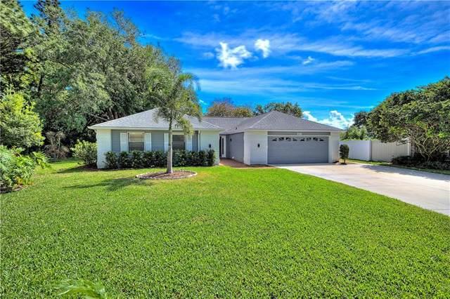 6812 Arbor Oaks Circle, Bradenton, FL 34209 (MLS #A4463886) :: Your Florida House Team