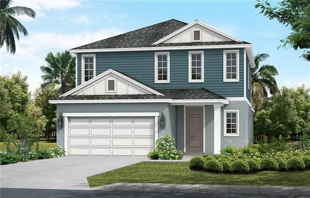 4707 Canoe Creek Avenue, Parrish, FL 34219 (MLS #A4463905) :: Pristine Properties
