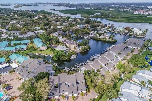 1275 Dockside Place #216, Sarasota, FL 34242 (MLS #A4463913) :: The Duncan Duo Team