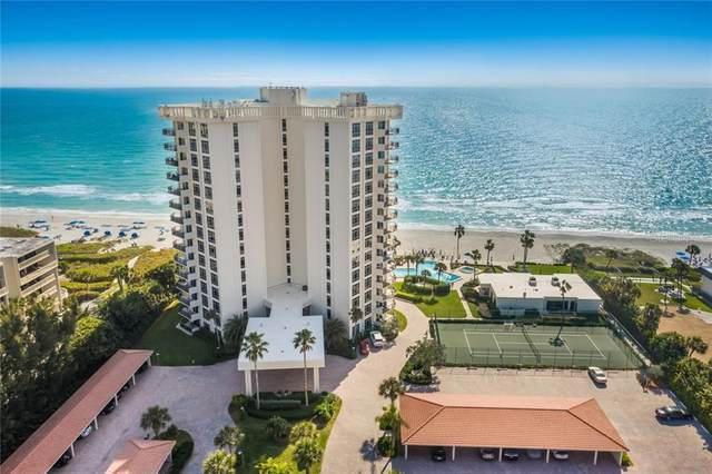 2525 Gulf Of Mexico Drive 14B, Longboat Key, FL 34228 (MLS #A4463921) :: Dalton Wade Real Estate Group