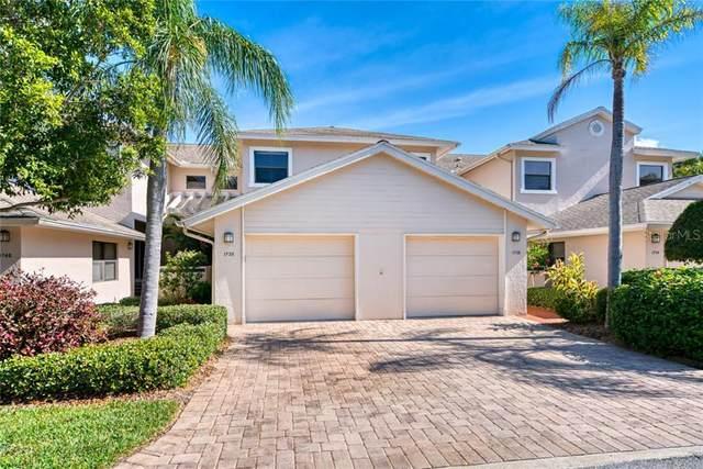 1736 Starling Drive #202, Sarasota, FL 34231 (MLS #A4463927) :: McConnell and Associates
