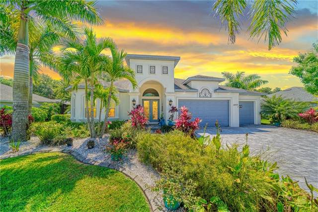 14606 21ST Avenue E, Bradenton, FL 34212 (MLS #A4463951) :: Keller Williams on the Water/Sarasota