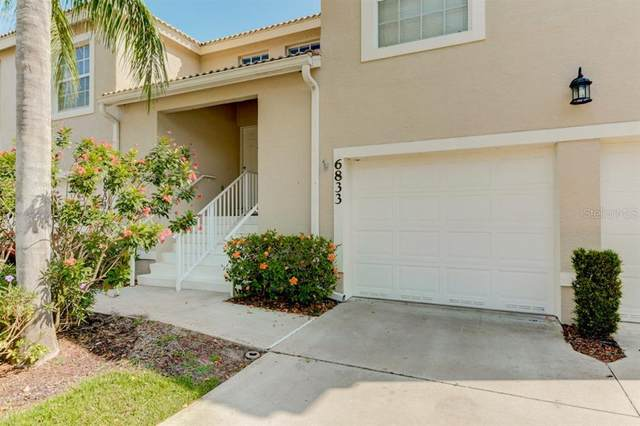 6833 Fairview Terrace, Bradenton, FL 34203 (MLS #A4463961) :: Griffin Group