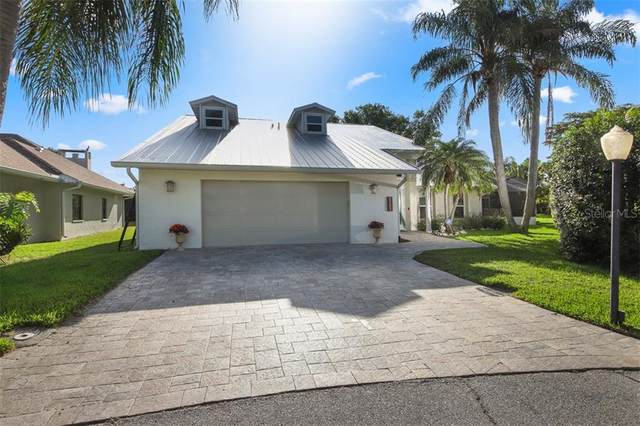 2203 89TH Street NW, Bradenton, FL 34209 (MLS #A4463972) :: Premium Properties Real Estate Services