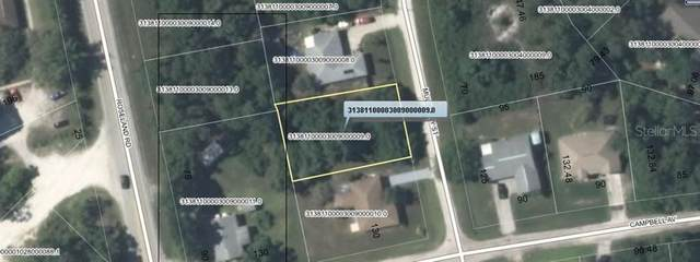 11115 Mulberry Street, Sebastian, FL 32958 (MLS #A4463974) :: Baird Realty Group