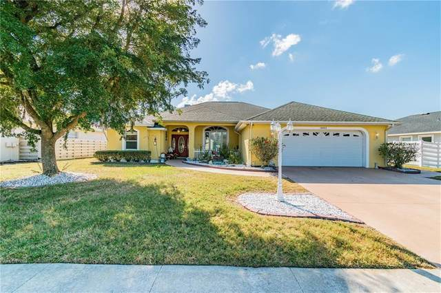8803 71ST Avenue E, Palmetto, FL 34221 (MLS #A4463977) :: Team Bohannon Keller Williams, Tampa Properties