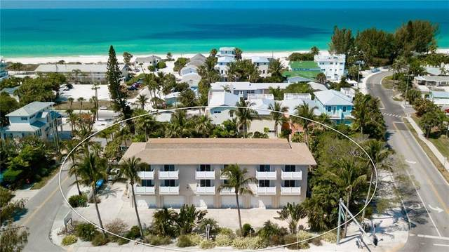 3100 Gulf Drive #5, Holmes Beach, FL 34217 (MLS #A4463984) :: Remax Alliance