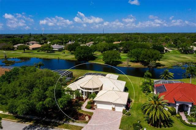 9969 Laurel Valley Avenue Circle, Bradenton, FL 34202 (MLS #A4463989) :: Mark and Joni Coulter | Better Homes and Gardens