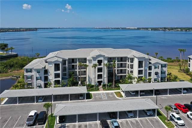 850 Tidewater Shores Loop #108, Bradenton, FL 34208 (MLS #A4463996) :: Lovitch Group, Keller Williams Realty South Shore