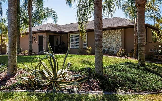 2143 Bendway Drive, Port Charlotte, FL 33948 (MLS #A4464001) :: The Paxton Group