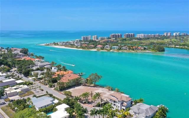 1411 Westway Drive, Sarasota, FL 34236 (MLS #A4464019) :: Lockhart & Walseth Team, Realtors