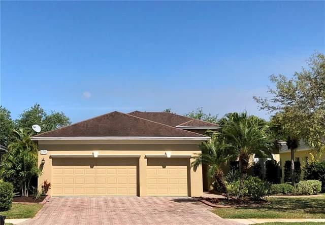 6515 38TH Lane E, Sarasota, FL 34243 (MLS #A4464043) :: Lucido Global of Keller Williams
