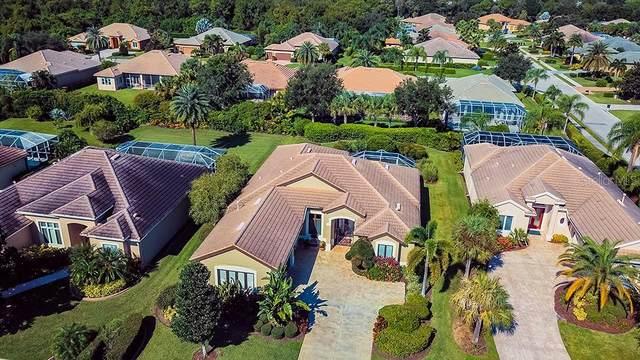 5349 97TH STREET Circle E, Bradenton, FL 34211 (MLS #A4464046) :: Medway Realty