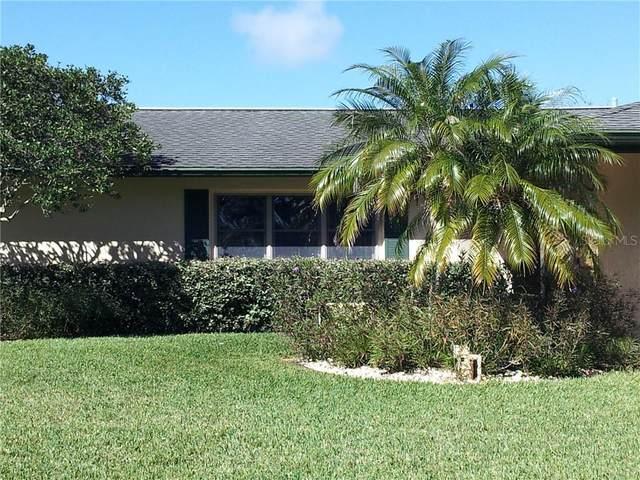 1037 Ridge Drive, Palm Harbor, FL 34683 (MLS #A4464047) :: The Light Team