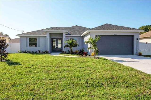 16471 Minorca Drive, Punta Gorda, FL 33955 (MLS #A4464051) :: Team Bohannon Keller Williams, Tampa Properties