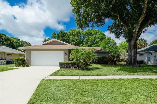1660 Springwood Drive, Sarasota, FL 34232 (MLS #A4464058) :: Homepride Realty Services