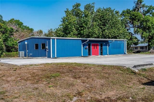 824 E Oak Street, Arcadia, FL 34266 (MLS #A4464062) :: Lovitch Group, Keller Williams Realty South Shore
