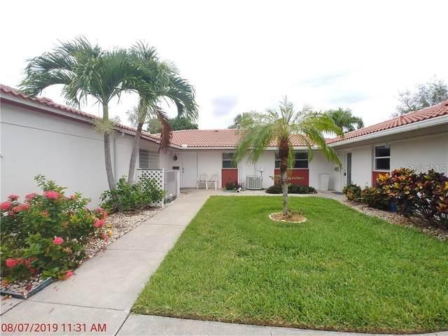 177 Vista Hermosa Circle 18-B, Sarasota, FL 34242 (MLS #A4464074) :: The Duncan Duo Team