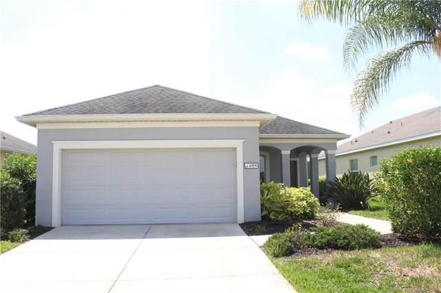 4919 Cedar Knoll Place, Parrish, FL 34219 (MLS #A4464081) :: Medway Realty