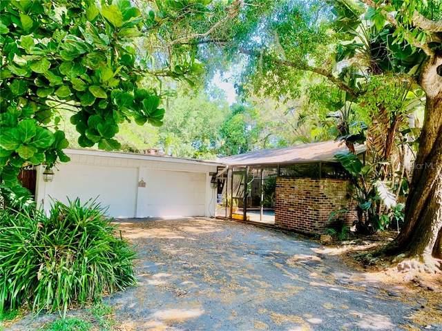 1421 N Lake Shore Drive, Sarasota, FL 34231 (MLS #A4464087) :: The Duncan Duo Team