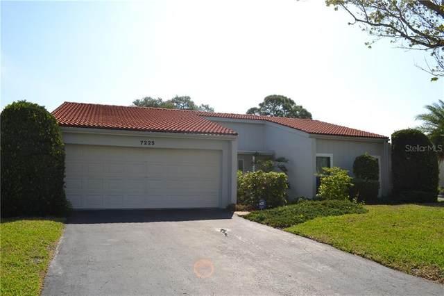 7225 Las Casas Drive, Sarasota, FL 34243 (MLS #A4464097) :: Homepride Realty Services